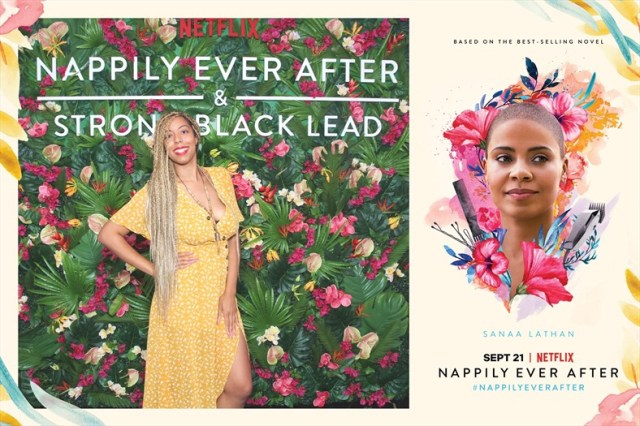 30c5f00cf8e Netflix s Nappily Ever After ATL Dinner – Out 9 21